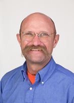 headshot of David D. Hunter, certified arborist